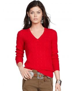Új, Ralph Lauren pulóver / S