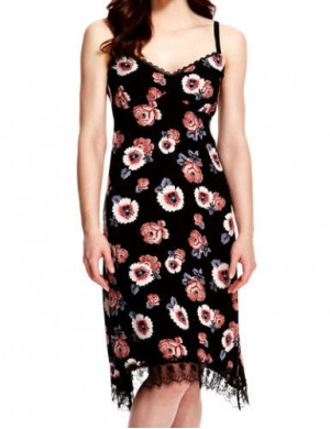 Új, virágos ruhácska / L