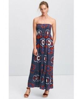 Új, virágos ruha több méret