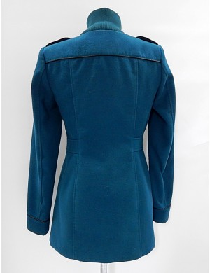 VERO Moda szövet kabát / S
