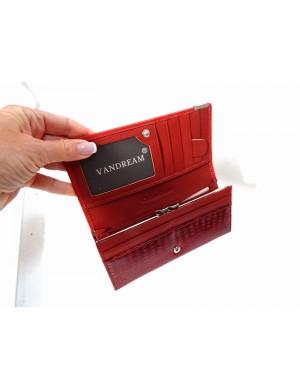 Új, pénztárca 3D - s