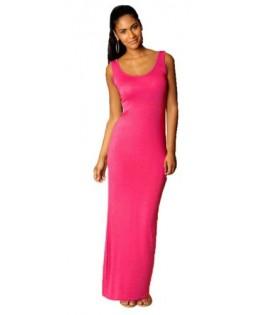 Új, pink ruha / M