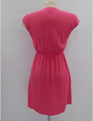H & M pink ruha / XS