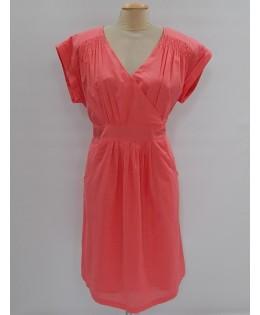 Új, lazac színű ruha / 2XL