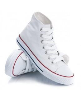 Új, magasszárú tornacipő 36 - 41