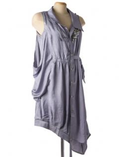 Új, extrém tunika,  ruha - L,XL,2XL