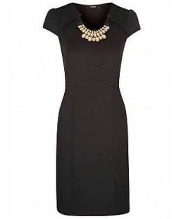 Új, nyakláncos ruha / XL